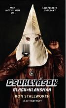 CSUKLYÁSOK - BLACKKKLANSMAN - Ekönyv - RON STALLWORTH