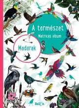 A TERMÉSZET - MADARAK - Ekönyv - NINCS SZERZŐ