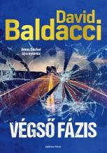 Végső fázis - Ekönyv - David Baldacci