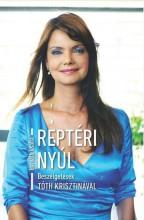 REPTÉRI NYÚL - Ekönyv - HORVÁTH CSABA