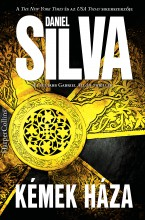 Kémek háza - Ekönyv - Daniel Silva