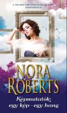 Képmutatók: egy kép, egy hang - Ekönyv - Nora Roberts