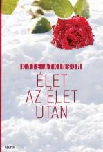 ÉLET AZ ÉLET UTÁN - Ekönyv - KATE ATKINSON
