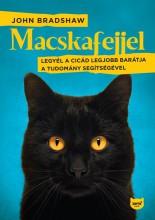 MACSKAFEJJEL - LEGYÉL A CICÁD LEGJOBB BARÁTJA A TUDOMÁNY SEGÍTSÉGÉVEL - Ekönyv - JOHN BRADSHAW