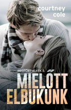Mielőtt elbukunk - Ebook - Courtney Cole