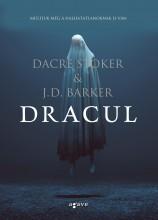 DRACUL - Ekönyv - DACRE STOKER & J.D. BARKER