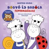 BOGYÓ ÉS BABÓCA FINOMSÁGAI - Ekönyv - BARTOS ERIKA