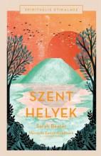 SZENT HELYEK - Ekönyv - SARAH BAXTER