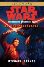 STAR WARS: AZ ERŐ MINTÁZATAI (CORUSCANTI ÉJSZAKÁK 3.) - Ebook - MICHAEL REAVES