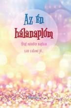 AZ ÉN HÁLANAPLÓM (SZÍNKAVALKÁD BORÍTÓ) - Ekönyv - SZERK.LENGYEL ORSOLYA