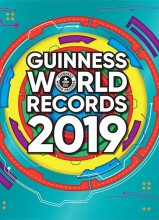 GUINNESS WORLD RECORDS 2019 - Ekönyv - GABO KIADÓ