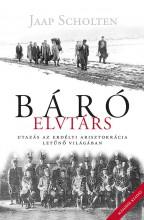 BÁRÓ ELVTÁRS - MÁSODIK KIADÁS - Ekönyv - SCHOLTEN, JAAP