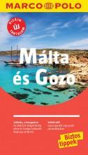 MÁLTA ÉS GOZO - MARCO POLO - ÚJ TARTALOMMAL! - Ebook - CORVINA KIADÓ