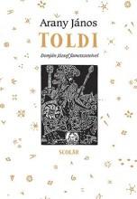 TOLDI - Ekönyv - ARANY JÁNOS