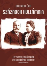 SZÁZADOK HULLÁMAIN - Ekönyv - BÁCSKAI ÉVA