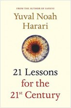 21 LESSONS FOR THE 21ST CENTURY - Ekönyv - HARARI YUVAL NOAH