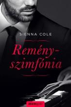 REMÉNYSZIMFÓNIA - Ekönyv - COLE, SIENNA
