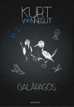 GALÁPAGOS - Ekönyv - VONNEGUT, KURT