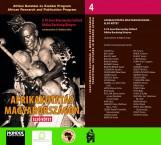 AFRIKAKUTATÁS MAGYARORSZÁGON – ELSŐ KÖTET - Ebook - BIERNACZKY SZILÁRD SZERK.