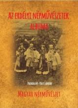AZ ERDÉLYI NÉPMŰVÉSZETEK ALBUMA - MAGYAR NÉPMŰVÉSZET - Ekönyv - PODHORSZKY-PÁLFY SÁNDOR