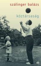 KÖZTÁRSASÁG - ÚJ BORÍTÓ (2018) - Ekönyv - SZÁLINGER BALÁZS