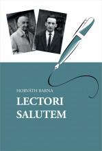 LECTORI SALUTEM - Ekönyv - HORVÁTH BARNA