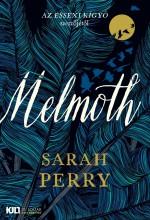 MELMOTH - KULT KÖNYVEK - Ekönyv - SARAH PERRY