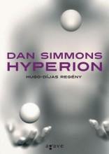 HYPERION - Ekönyv - SIMMONS, DAN