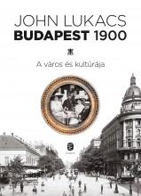 BUDAPEST, 1900 - Ekönyv - LUKACS, JOHN