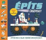 ÉPÍTS ŰRGÉPEKET - Ekönyv - NAPRAFORGÓ KÖNYVKIADÓ