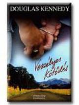 VESZÉLYES KÖTŐDÉS (UTÁNNYOMÁS) - Ekönyv - DOUGLAS KENNEDY