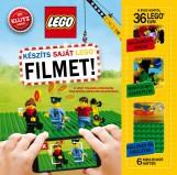 KÉSZÍTS SAJÁT LEGO FILMET! - Ekönyv - -