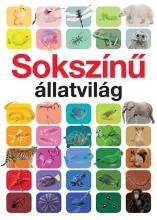 SOKSZÍNŰ ÁLLATVILÁG - Ebook - GANERI, ANITA