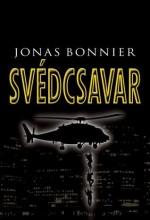 SVÉDCSAVAR - Ekönyv - JONAS BONNIER