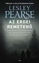 AZ ERDEI REMETENŐ - Ekönyv - PEARSE, LESLEY
