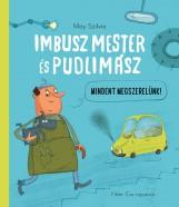 IMBUSZ MESTER ÉS PUDLIMÁSZ - Ekönyv - MAY SZILVIA - PIKLER ÉVA