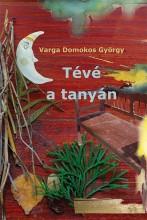 TÉVÉ A TANYÁN - ÜKH 2015 - Ekönyv - VARGA DOMOKOS GYÖRGY