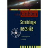 SCHRÖDINGER MACSKÁJA - Ekönyv - GRIBBIN, JOHN