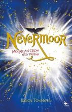 Nevermoor 1. - Morrigan Crow négy próbája - Ekönyv - Jessica Townsend