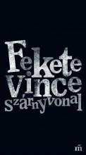 SZÁRNYVONAL - Ebook - FEKETE VINCE