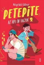 PETEPITE - AZ APU ÉN VAGYOK - Ebook - NÓGRÁDI GÁBOR