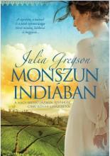MONSZUN INDIÁBAN - Ekönyv - GREGSON, JULIA
