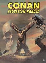 CONAN KEGYETLEN KARDJA (KÉPREGÉNY) - Ekönyv - FUMAX KFT.