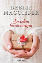 Szerelem karácsonyra - Ebook - Debbie Macomber