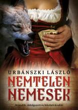 NEMTELEN NEMESEK - Ekönyv - URBÁNSZKI LÁSZLÓ