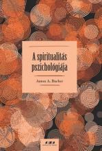 A SPIRITUALITÁS PSZICHOLÓGIÁJA - Ekönyv - BUCHER, ANTON A.