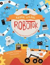 KEREK VILÁG - ROBOTOK - Ekönyv - JENNIFER FRETLAN VANVOORST