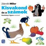 KISVAKOND ÉS A SZÁMOK - Ekönyv - MILER, ZDENEK