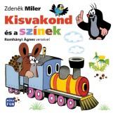 KISVAKOND ÉS A SZÍNEK - Ekönyv - MILER, ZDENEK