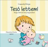 TESÓ LETTEM! (VÁLTOZATLAN UTÁNNYOMÁS) - Ekönyv - CSAPODY KINGA